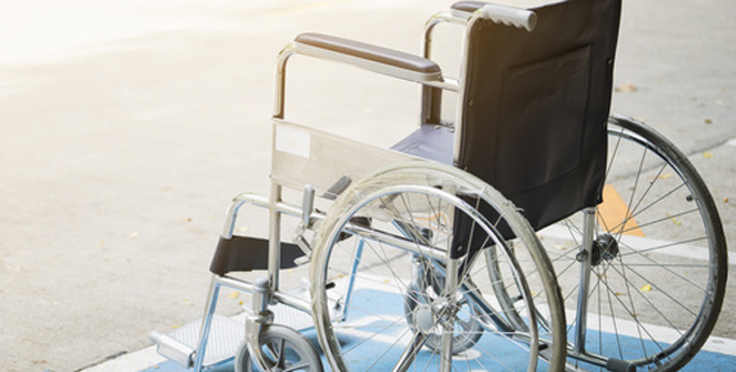 FAQ: HOW DO I MAKE SURE MY PARKING LOT IS ADA COMPLIANT?